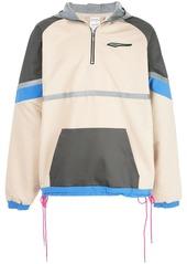 Puma x Rhude windbreaker jacket