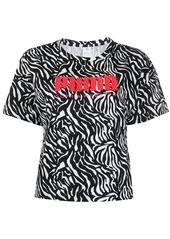 Puma x Sophia Webster cotton T-shirt