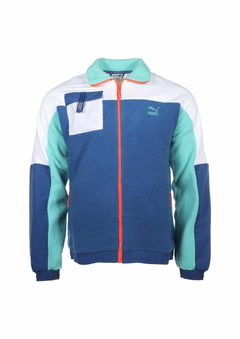 Puma XTG Trail Woven Full Zip Jacket