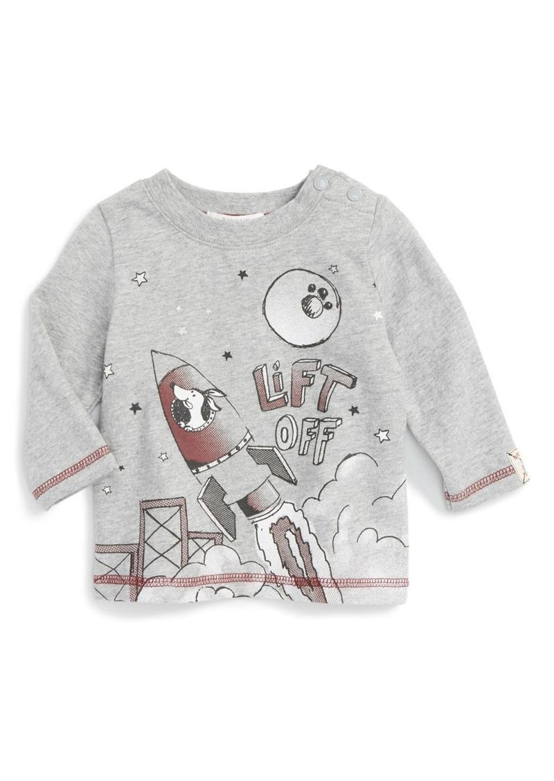 Pumpkin Patch 321 T-Shirt (Baby Boys)