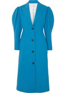 pushBUTTON Crepe Coat