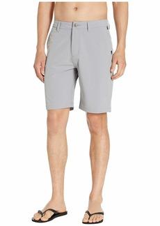 Quiksilver 20'' Union Amphibian Hybrid Shorts