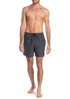 Quiksilver Acid Wash Volley Shorts