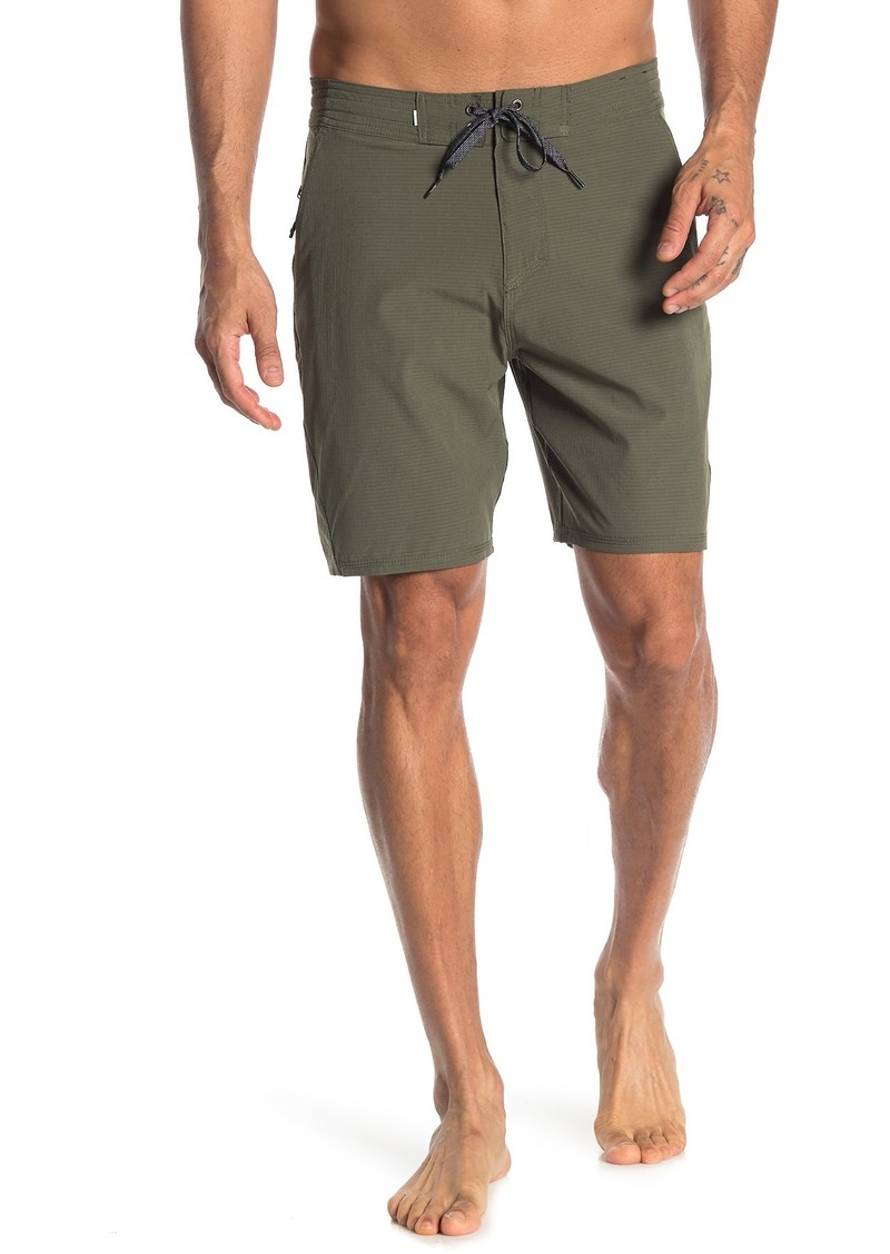 Quiksilver Adapt Beach Shorts