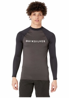 Quiksilver Always There Long Sleeve Rashguard