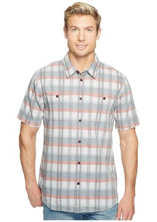 Quiksilver Ample Time Woven Top