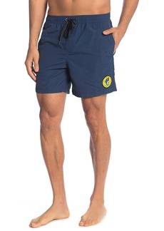 Quiksilver Art House Volley Shorts