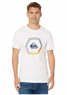 Quiksilver Blade Dreams Short Sleeve Tee