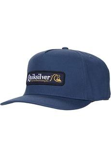 Quiksilver Brack Happy Hat