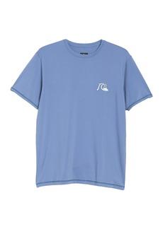 Quiksilver Bubblogoss Short Sleeve Shirt