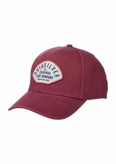 Quiksilver Bull Stash Hat