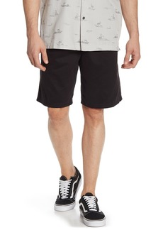 Quiksilver Cabo 5 Solid Shorts