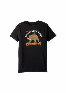 Quiksilver Cali Bear Shark Tee (Big Kids)