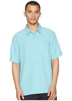 Quiksilver Centinela 4 Short Sleeve Shirt