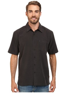 Quiksilver Centinela 4 Traditional Polynosic Woven Top