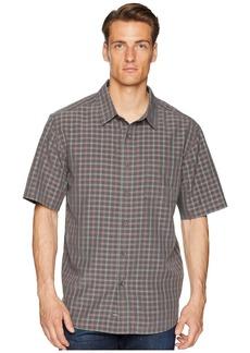 Quiksilver Checked Light Shirt