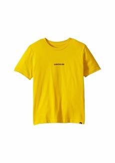 Quiksilver Checker Out T-Shirt (Big Kids)