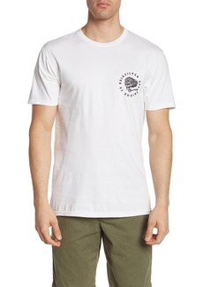 Quiksilver Chilled Out Graphic Tee