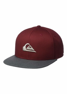 Quiksilver Chompers Snapback Hat