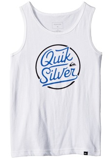 Quiksilver Circle Script Tank Top (Toddler/Little Kids)