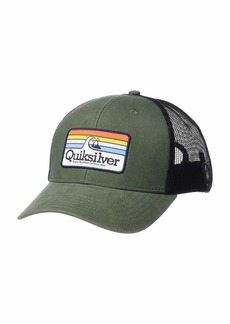 Quiksilver Clean Lines