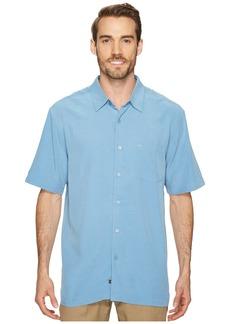 Quiksilver Clear Days 4 Short Sleeve Shirt