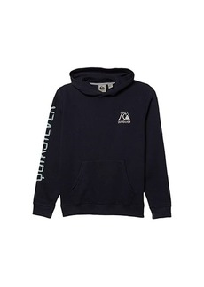 Quiksilver Cloud Breaker Hood Fleece Top (Big Kids)
