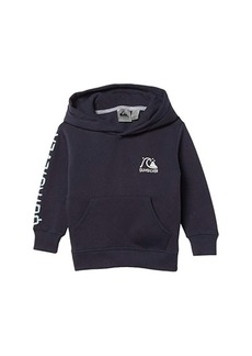 Quiksilver Cloud Breaker Hood Fleece Top (Toddler/Little Kids)