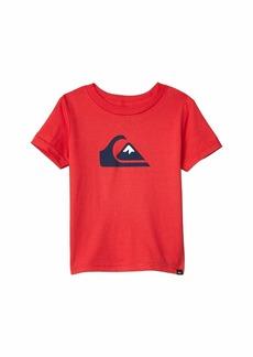 Quiksilver Comp Logo (Toddler/Little Kids)