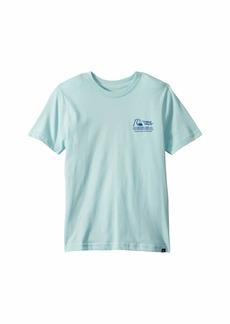 Quiksilver Daily Wax T-Shirt (Big Kids)