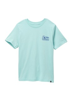Quiksilver Daily Wax Tee (Big Boys)