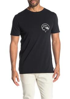 Quiksilver Dead Island Short Sleeve Shirt