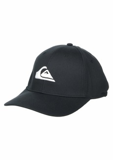 Quiksilver Decades Snapback Hat