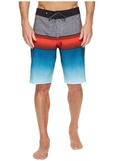 decb7f315a Quiksilver Quiksilver Men's Manic Camo 22 Boardshort | Swimwear