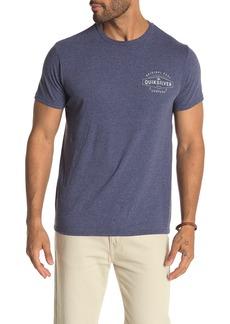 Quiksilver Dr No T-Shirt