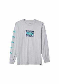 Quiksilver Either Way Long Sleeve (Big Kids)
