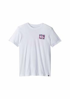 Quiksilver Enlightened Tunnel T-Shirt (Big Kids)