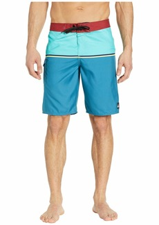 """Quiksilver Everyday Division 20"""" Boardshorts"""