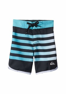 Quiksilver Everyday Grass Roots 14 (Toddler/Little Kids)