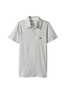 Quiksilver Everyday Sun Cruise Short Sleeve Shirt (Big Kids)