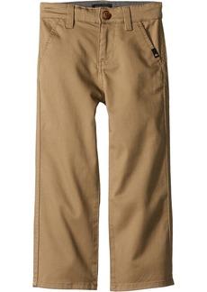 Quiksilver Everyday Union Pant Non-Denim Pants (Toddler/Little Kids)