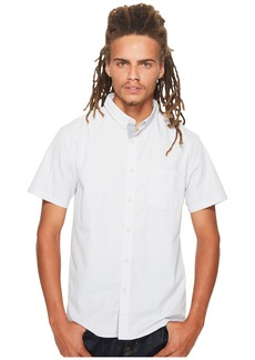 Quiksilver Everyday Wilsden Short Sleeve Woven
