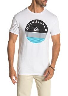 Quiksilver Extinguished T-Shirt