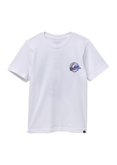 Quiksilver Faded Seas Tee (Big Boys)