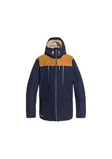Quiksilver Fairbanks Jacket