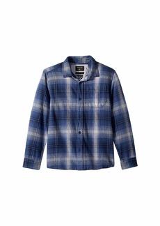 Quiksilver Fatherfly Long Sleeve Shirt (Big Kids)