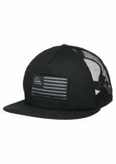 Quiksilver Flag Stacker Hat