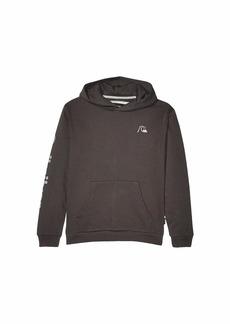 Quiksilver Flanklin Sunset Hood Sweatshirt (Big Kids)