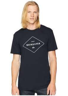 Quiksilver Fluid Flow MGZ Technical Tee