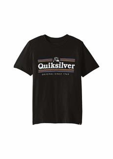 Quiksilver Get Buzzy T-Shirt (Big Kids)